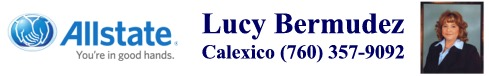 Allstate Insurance Lucy Bermudez