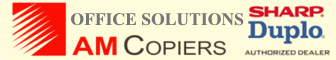 AM Copiers